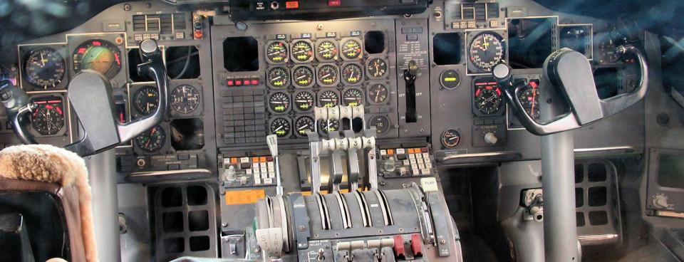Pilot Training Financing