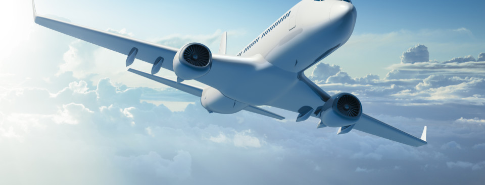 Start a Rewarding Aviation Career
